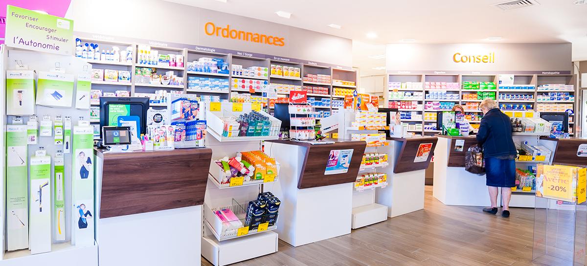 Notre engagement - Pharmacie du val de joux