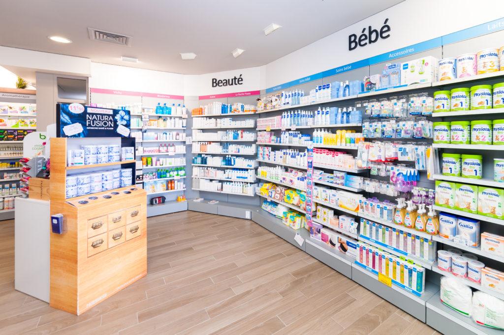 Fidelite - val de joux pharmacie