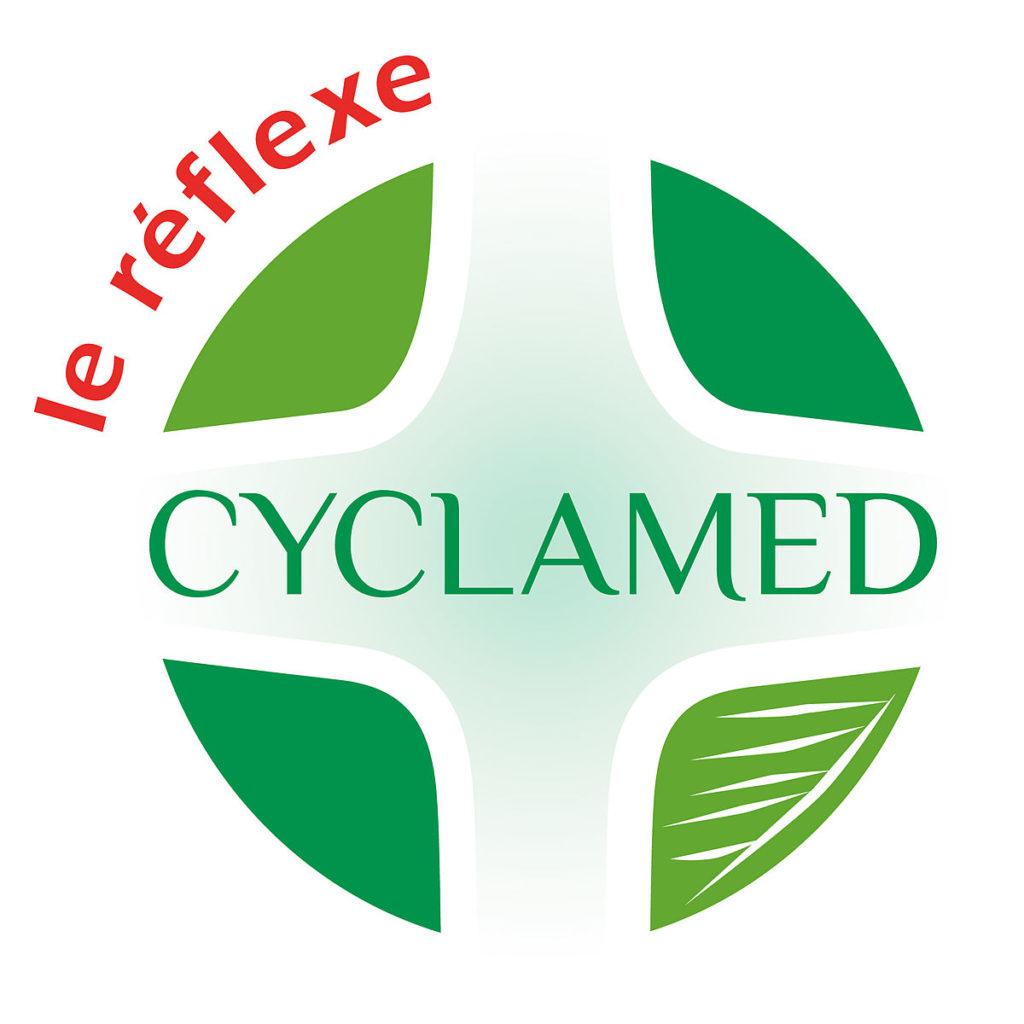 Logo-cyclamed